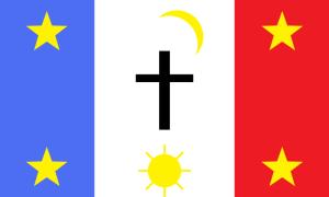 Bandera Yaqui